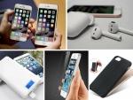 Top 4 phụ kiện iPhone 7 không thể thiếu